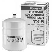 Honeywell, Inc. TX5 2 Gallon Thermal Expansion Tank for Domestic Hot Water