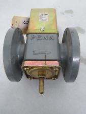"Johnson Controls, Inc. V46AS1C COMMERCIAL WATER REG VALV; 2"" ASME FLANG"