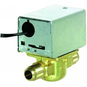 Honeywell, Inc. V8043A1003 1/2 inch Two-Position Normally Closed Zone Valve, Flare, 3.5 Cv