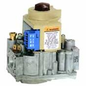 Honeywell, Inc. VR8204H1006 1/2 x 1/2 inch Intermittent Pilot Dual Automatic Valve Natural Gas