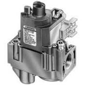 Honeywell, Inc. VR8300A4508 3/4 x 3/4 inch Continuous Pilot Dual Automatic Gas Valve