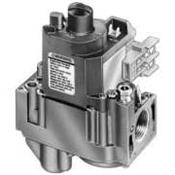 Honeywell, Inc. VR8300C4506 3/4 x 3/4 inch Continuous Pilot Dual Automatic Gas Valve