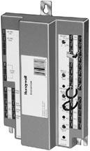 Honeywell, Inc. W7215A1006 Enhanced Economizer Logic Modules, 2-10 Vdc to Actuator