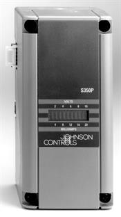 Johnson Controls, Inc. A350SS2C Temperature Reset Module Dual Scale (Reset ratio adj from 1:30 to 1:1)