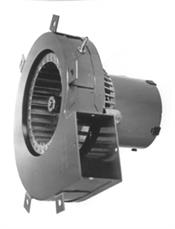 FASCO Industries A079 FASCO INDUCED DRAFT BLOWER