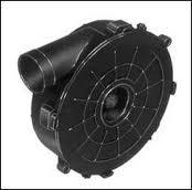 FASCO Industries A163 FASCO INDUCED DRAFT BLOWER