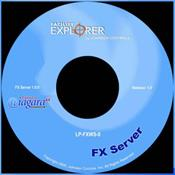 Johnson Controls, Inc. LPFXWS0 FX Server software package