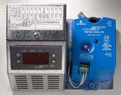 Johnson Controls, Inc. LPFXZAN130 Zone controller and actuator assembly