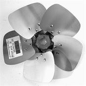 LAU Industries/Conaire 60561501 5 blade, CW 22 dia., 33 pitch propeller