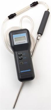 Bacharach, Inc. 198012 Monoxor II Carbon Monoxide Analyzer
