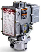 ASCO Power Technologies AH2D102A Actuator 120V On-Off Slow Opening