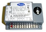 Fenwal Controls 35705501001 35-70 Series - 120 VAC Microprocessor Based Direct