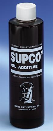 "Sealed Unit Parts Company, Inc. (SUPCO) S8 S8, S16 SUPCO ""88"" Oil Additive"