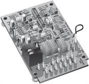 ICM Controls ICM303 ICM303 Defrost Control High Power Relay Output