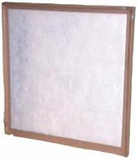 Purolator Products 12X24X2 12X24X2 Poly Fiber Filter Image