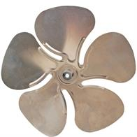 "Heatcraft Refrigeration 5140C HEATCRACT FAN BLADESize: 12"";	Pit Image"