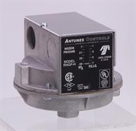 Antunes Controls 803113301 Models RHGP-H and RLGP-H Single Gas Switches Image