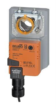 Belimo Aircontrols (USA), Inc. AMB243S 24V 160 IN-LB ON-OFF FLOATING POINT Image