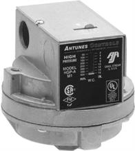"Antunes Controls 803112504 10 - 50""wc LGP-A Single Gas Switch Image"