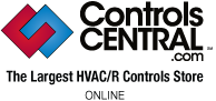 Controls Central - Your Source for HVAC Needs