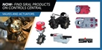 Controls Central is Excited to Announce Siral's Product Line to Our Catalog of Products!
