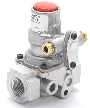 Pilot Safety Valves