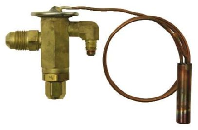Thermo Expansion Valves
