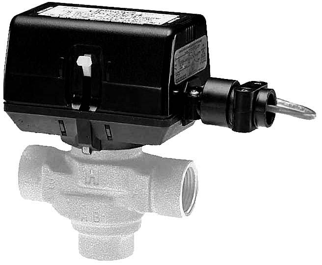 Zone Valve Actuators