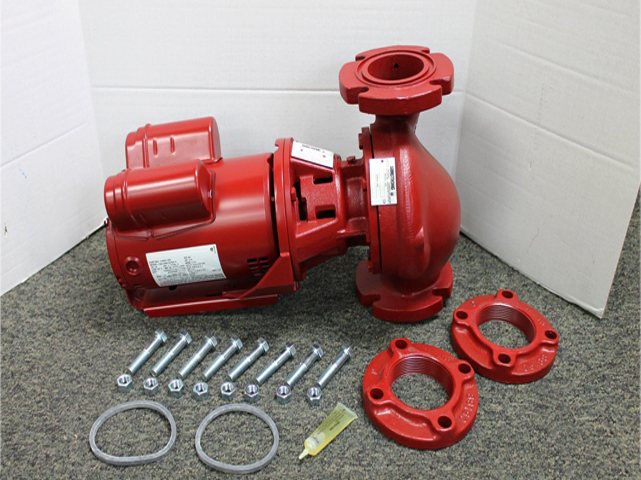 Armstrong Pumps 106285132 S57-BF1 3/4HP 1PH CI BODY/NFI at
