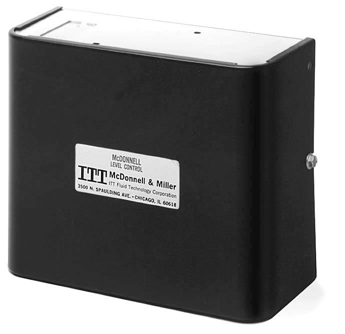 ITT McDonnell Miller PCHGA2 Series PCH & PCL - General