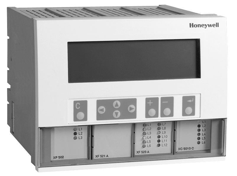 HONEYWELL XP502 500 Power Supply Module