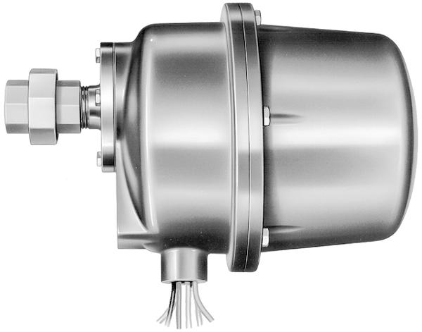 Inc C7024E1001 C7024 Solid State Purple Peeper/® Ultraviolet Flame Honeywell